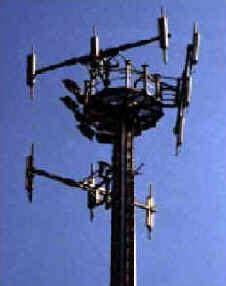rete telefonica mobile cellulari rete telefonica mobile
