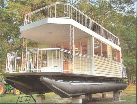used pontoon boat with upper deck pontoon boats upper decks google search my dream boats