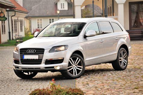 Audi Q8 Wiki by Audi Q7 Wolna Encyklopedia