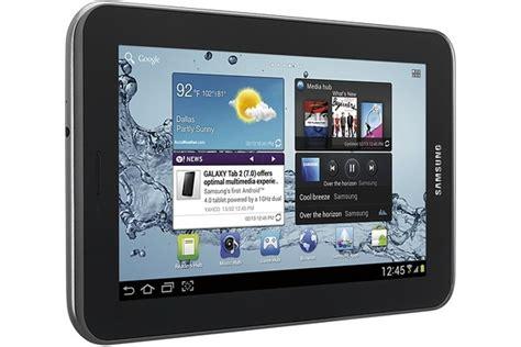 Samsung Tab 2 Wifi tablet samsung galaxy tab 2 gt p3113 7 0 wifi