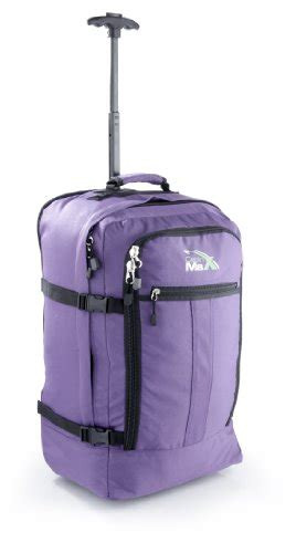 cabin max flight approved lightweight carry on trolley backpack bag luggage suitcases travel bags find cabin max products