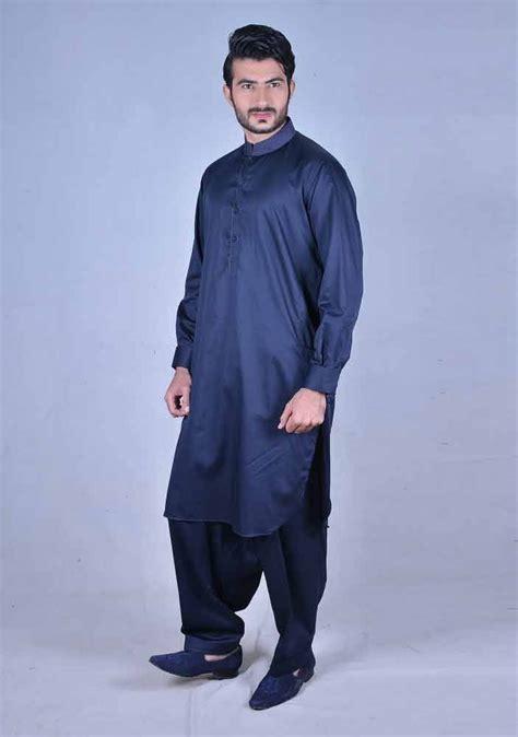 mens kurta pattern drafting stylish royal blue best pakistani men kurta shalwar kameez