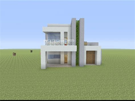 house designs minecraft minecraft small modern house designs small modern house