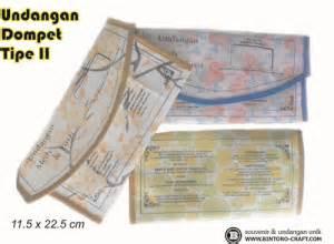 Murah Meriah Plastik Opp Undangan 11 5 X 25 Cm undangan dompet murah undangan souvenir pernikahan murah unik