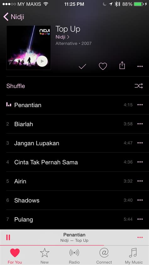apple music indonesia 5 cool things about apple music thisbeast