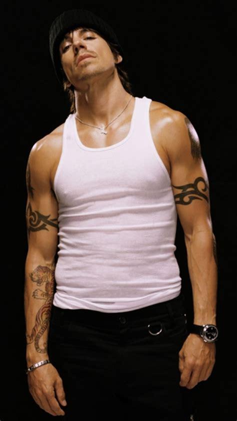 kiedis tattoo back anthony kiedis tattoos on arms