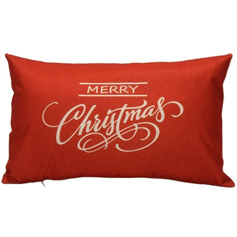 Backrest Pillow Cover by Merry Bed Sofa Backrest Throw Pillow Cover In