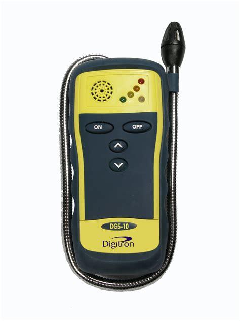 Where Can I Buy A Gas Digitron Dgs 10 Electronic Gas Leak Detector Australia