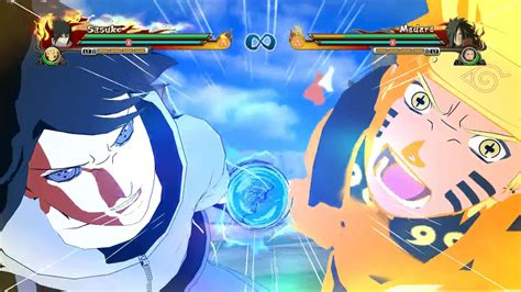 mod game naruto ultimate ninja storm revolution ultimate rinnegan sasuke at naruto ultimate ninja storm
