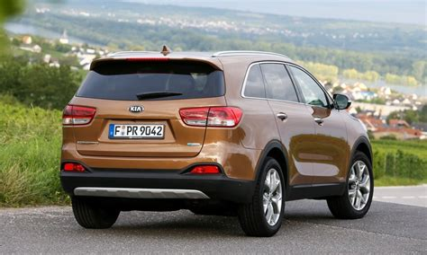 kia sorento best price new honda crv with third row seating release reviews and