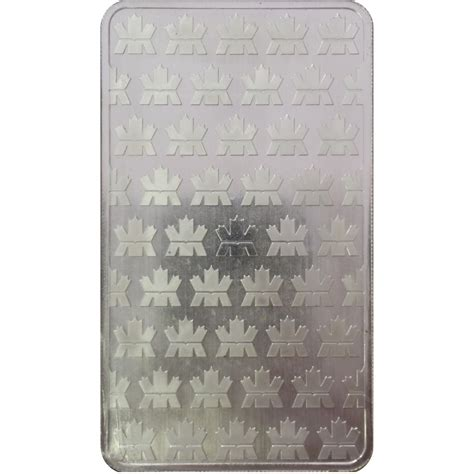 10 troy ounce 999 silver bar generic 10 oz 999 silver bar sku 60410
