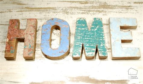 letras home decoracion letras decoracion home eltallerdecarola el taller de carola