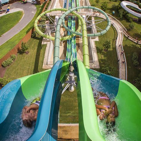 Busch Gardens Va Water Park williamsburg trips exploring america