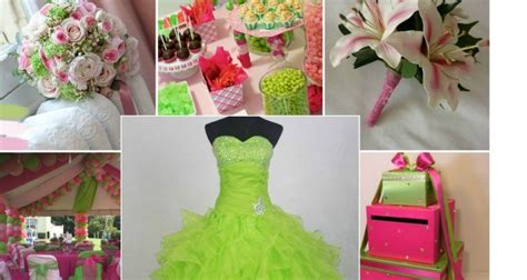quinceanera themes for june hot quince themes this season