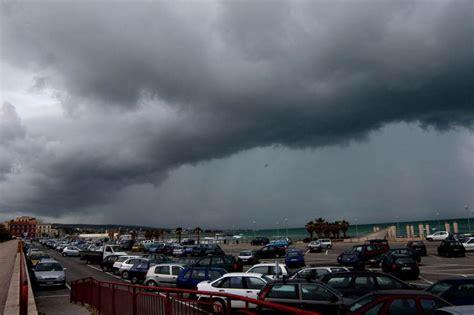 tempo palermo meteo sicilia occhio ai temporali in arrivo previsioni
