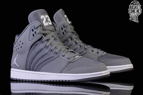Air 4 Cool Grey Price by Nike Air 1 Flight 4 Cool Grey Price 97 50 Basketzone Net