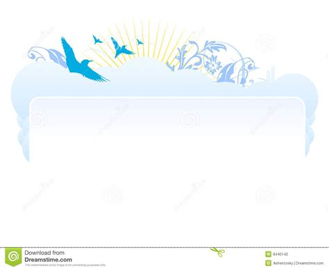 header graphic design definition web site header design vector stock vector image 8440142