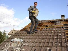 Dach Abdecken Und Neu Eindecken by Dach Neu Eindecken Oder Eine Dachbeschichtung In Betracht