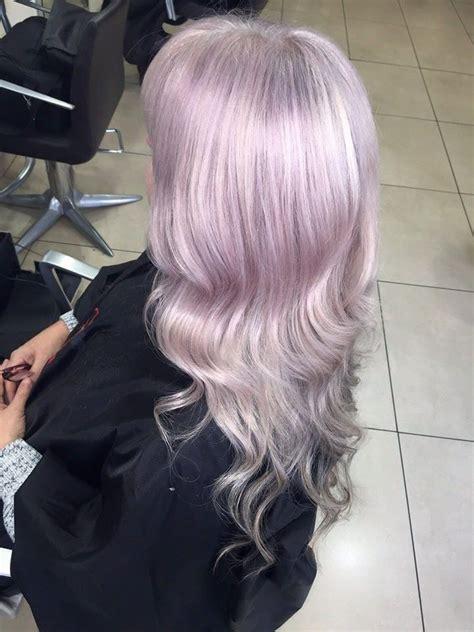 amethyst hair color ion smoky amethyst hairstyle inspirations 2018