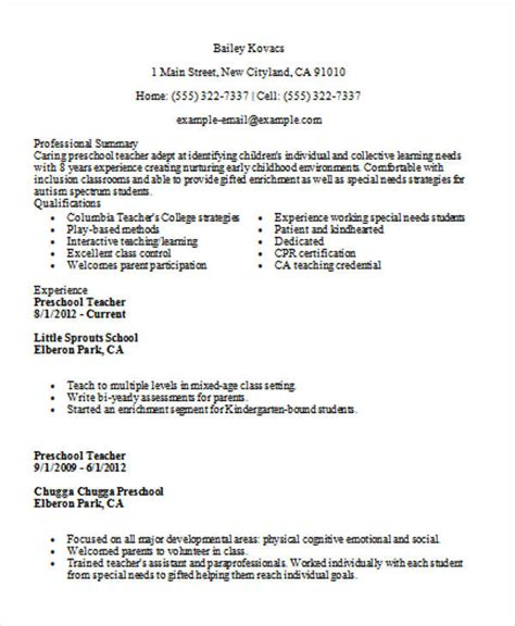 35 printable resume templates free premium