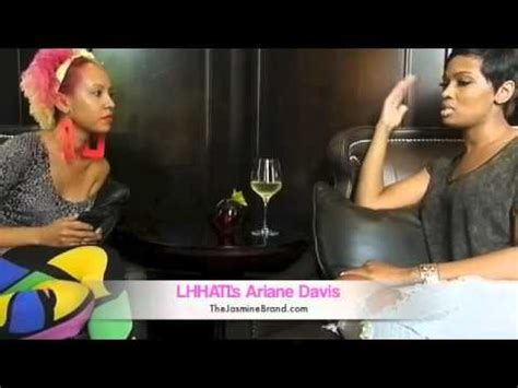 images of arianne on love and hip hop atlanta love and hip hop atlanta s ariane davis talks life love