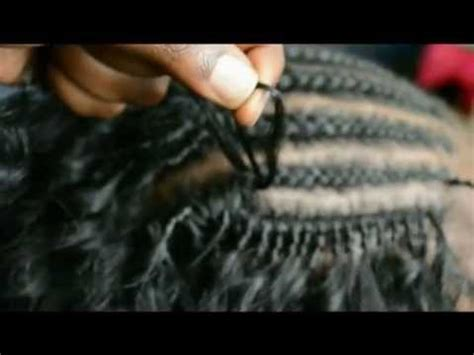 can i use real hair for latch hook braids how to do crochet braids latch hook hair tutorial