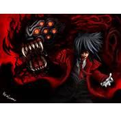 Hellsing Alucard By NEXLAMAR On DeviantArt