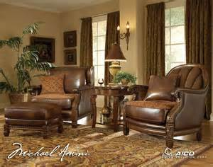 buy court living room set by aico from www mmfurniture