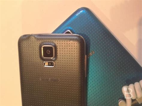 galaxy s5 best features galaxy s5 top 5 features of samsung s new smartphone