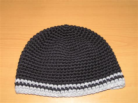 pattern crochet hat free man crocheted hat pattern free patterns