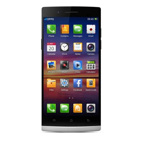 themes oppo find 5 oppo find 5 test chip