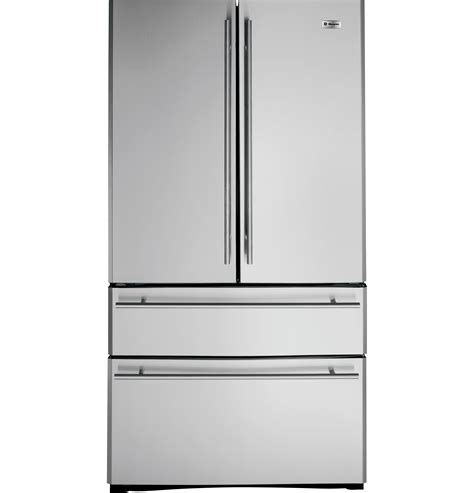 zfgb21hzss ge monogram 174 20 6 cu ft door two - Ge Monogram Refrigerator