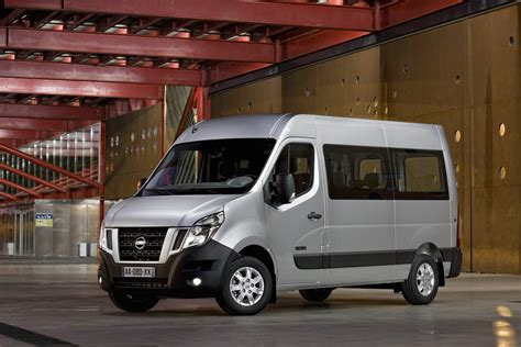 Nissan Nv400 by New Nissan Nv400 F35 L3 Diesel 2 3 Dci 130ps H2 Se For