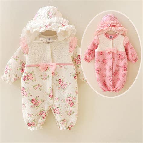 Baju Bayi Perempuan Romper Bayi Lucu Flower Sheep Limited buy grosir bayi gadis baju monyet pola from china bayi gadis baju monyet pola penjual