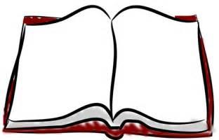dibujo a mano alzada de un libro abierto vectores de