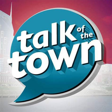 Talk Of The Town jo featured on nashville s talk of the town