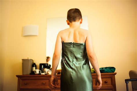 embarrassing bedroom stories what s so bad about a boy who wants to wear a dress the