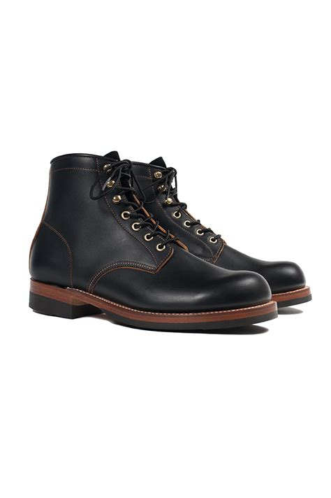 mechanic boots lone wolf mechanic boots brown