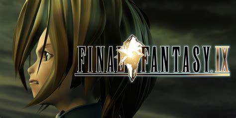 final fantasy ix nintendo switch  software