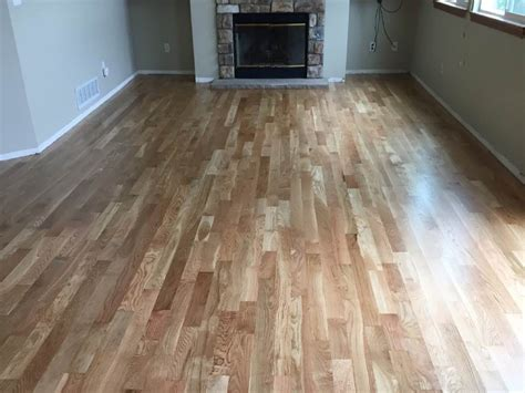White Oak Wood Flooring White Oak Flooring Floor Crafters Boulder