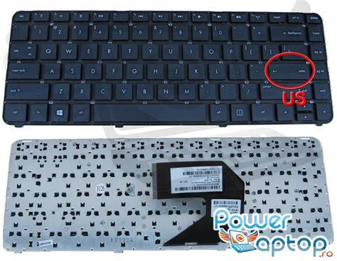 Keyboard Laptop Hp G4 2000 G4 2035tu G4 2118tu G4 2001t Berkualitas tastatura hp pavilion g4 2000 fara rama layout us enter