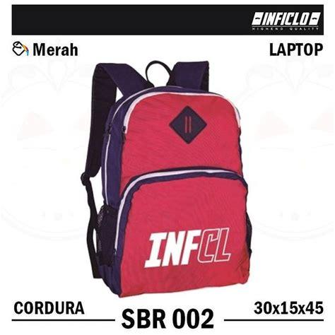 Sbr 025 Tas Selempang Inficlo tas ransel gendong backpack laptop inficlo sbr 002