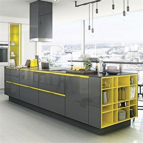 yellow and grey kitchen ideas 1000 ideas about grey yellow kitchen on pinterest