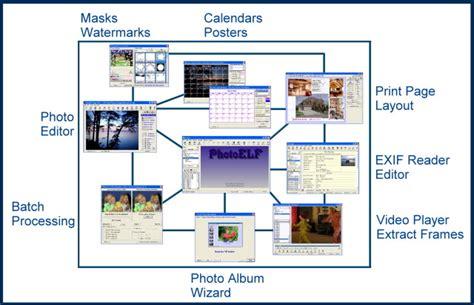 layout printing software photo printing software