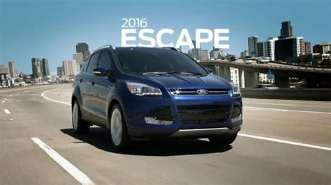 Ford Suv Lineup by Ford Suvs Tv Spot Suv Lineup Ispot Tv