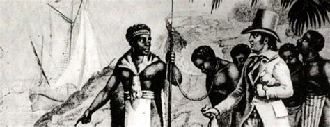 culture african holocaust african involvement in slavery