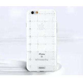 Remax Clear Iphone 6 Plus White remax clear series for iphone 6 plus white jakartanotebook