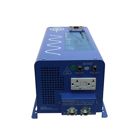 24 volt inverter charger power inverter charger aimspower