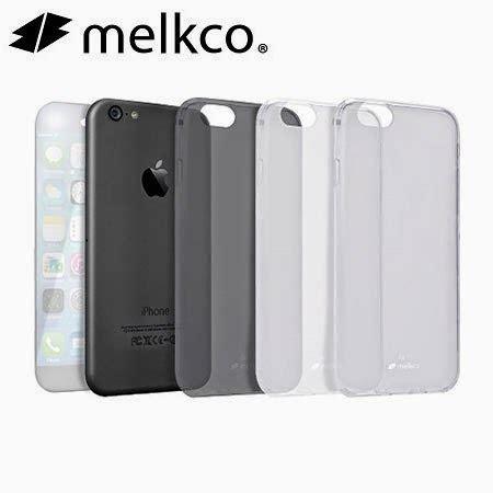 Melkco Air Iphone 6 4 7 iphone 6 las mejores fundas ya a la venta en espa 241 a