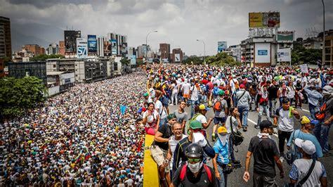 imagenes de protestas en venezuela hoy las fotos m 225 s impactantes de la represi 243 n en venezuela